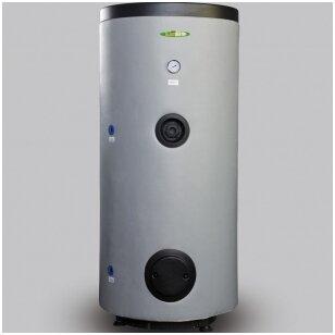 Kaip išsirinkti vandens šildytuvą?