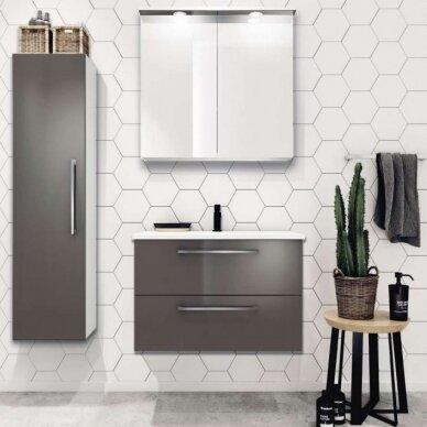 Vonios baldų komplektas Allegro 75 10