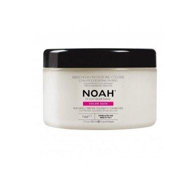 Spalvą tausojanti kaukė Noah 2.4. dažytiems plaukams Hair Mask With Rice Phytokeratine 2
