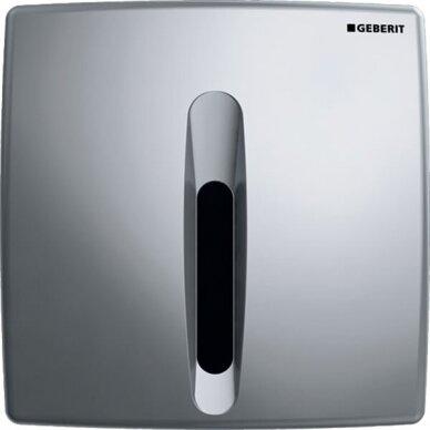 Pisuaro valdymo mygtukas Geberit HyBasic 6