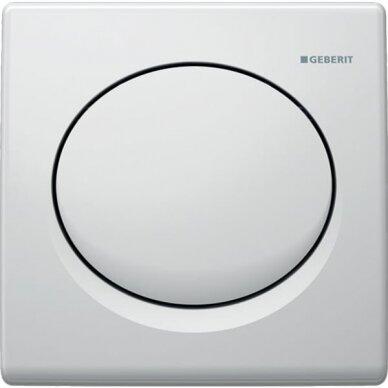 Pisuaro valdymo mygtukas Geberit HyBasic 5
