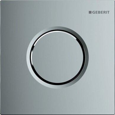 Pisuaro valdymo mygtukas Geberit Type 01 6