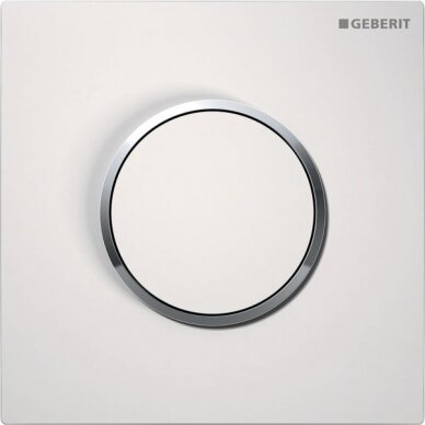Pisuaro valdymo mygtukas Geberit Type 10 6