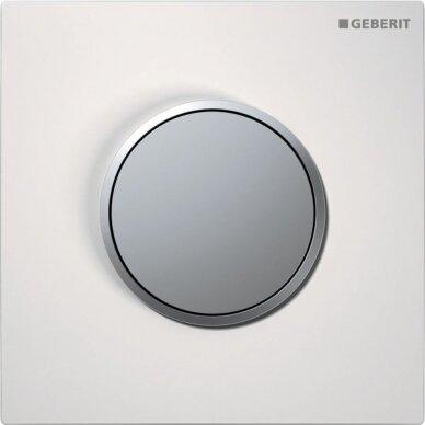 Pisuaro valdymo mygtukas Geberit Type 10 7