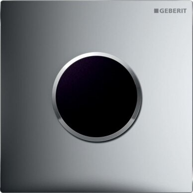 Pisuaro valdymo mygtukas Geberit Type 10 9