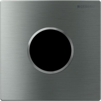 Pisuaro valdymo mygtukas Geberit Type 10 11