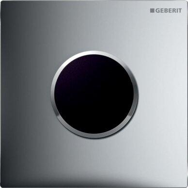 Pisuaro valdymo mygtukas Geberit Type 10 8