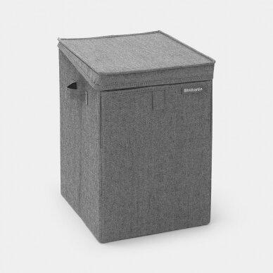 Skalbinių dėžė Brabantia 35L kraunama 5