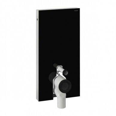 Pastatomo WC modulis Geberit Monolith, 101 cm 8