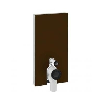 Pastatomo WC modulis Geberit Monolith, 101 cm 10