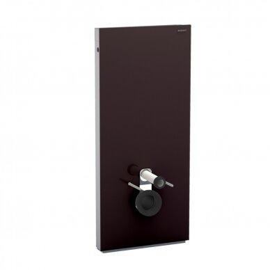 Pakabinamo WC modulis Geberit Monolith, 114 cm (įv. spalvų) 10