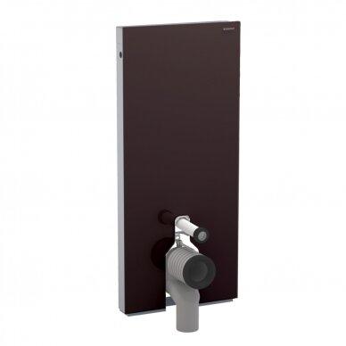 Pastatomo WC modulis Geberit Monolith, 114 cm 9