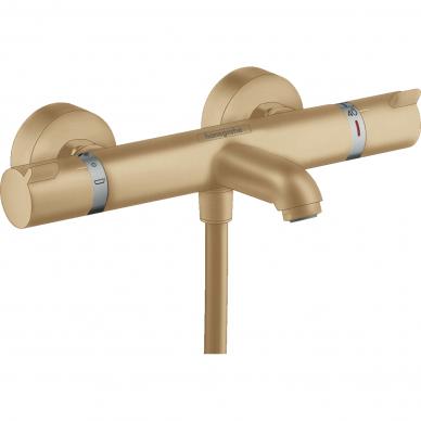 Termostatinis vonios maišytuvas Hansgrohe Ecostat 13114000 5