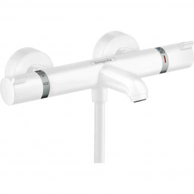 Termostatinis vonios maišytuvas Hansgrohe Ecostat 13114000 4