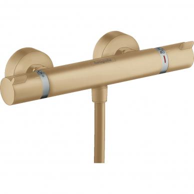 Termostatinis dušo maišytuvas Hansgrohe Ecostat Comfort 5