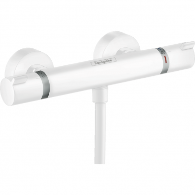 Termostatinis dušo maišytuvas Hansgrohe Ecostat Comfort 4