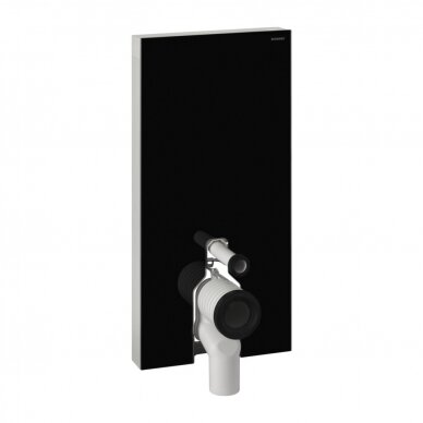 Pastatomo WC modulis Geberit Monolith Plus, 101 cm (įv. spalvų) 9