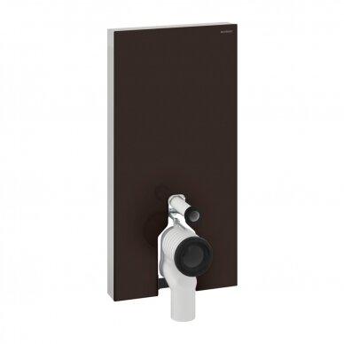 Pastatomo WC modulis Geberit Monolith Plus, 101 cm (įv. spalvų) 10