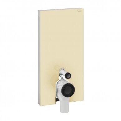 Pastatomo WC modulis Geberit Monolith Plus, 101 cm (įv. spalvų) 11
