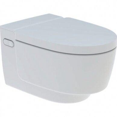 Išmanusis pakabinamas WC puodas Geberit AquaClean Mera Classic 7