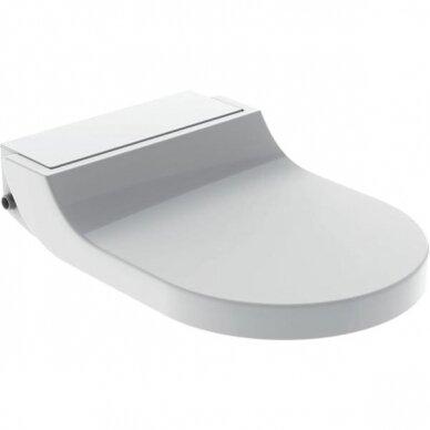Išmanusis WC dangtis Geberit AquaClean Tuma Comfort 6