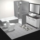 Vonios kambario planavimas