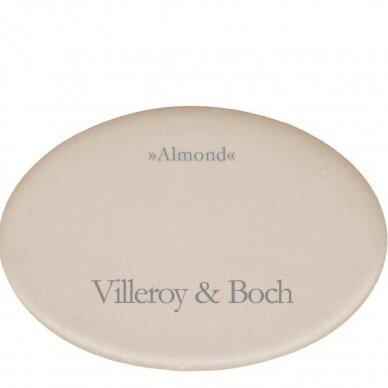 Keramikinė plautuvė Villeroy & Boch Subway 60 S 10