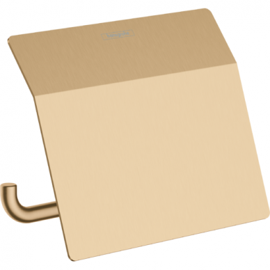 Tualetinio popieriaus laikiklis Hansgrohe AddStoris 5