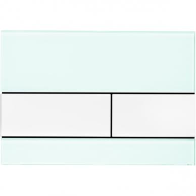 WC nuleidimo klavišas TECEsquare, įvairių spalvų 6