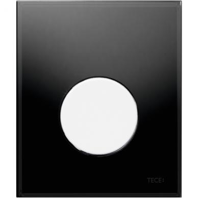 TECEloop vandens nuleidimo plokštelė stikliniu paviršiumi įvairių spalvų 8