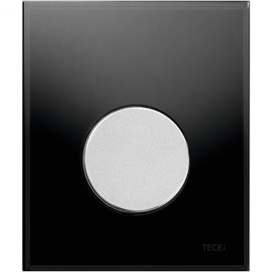 TECEloop vandens nuleidimo plokštelė stikliniu paviršiumi įvairių spalvų 10