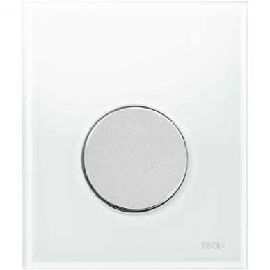 TECEloop vandens nuleidimo plokštelė stikliniu paviršiumi įvairių spalvų 5