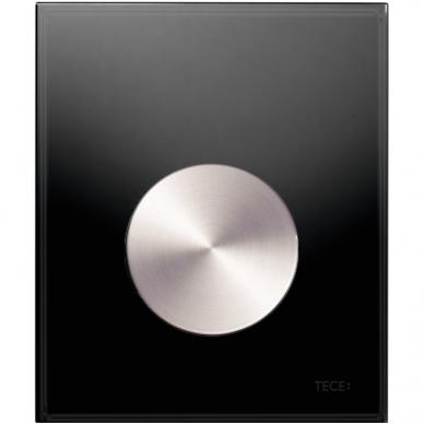 TECEloop vandens nuleidimo plokštelė stikliniu paviršiumi įvairių spalvų 16