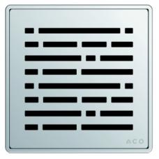 Kvadratinės grotelės Aco Mix