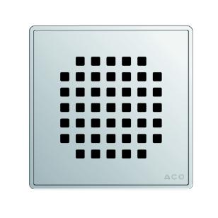 Kvadratinės grotelės Aco Quadrato