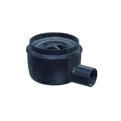 Aco plastikinis trapas DN50 50mm