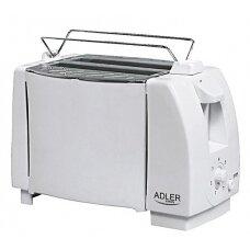 Duonos skrudintuvė Adler AD 33