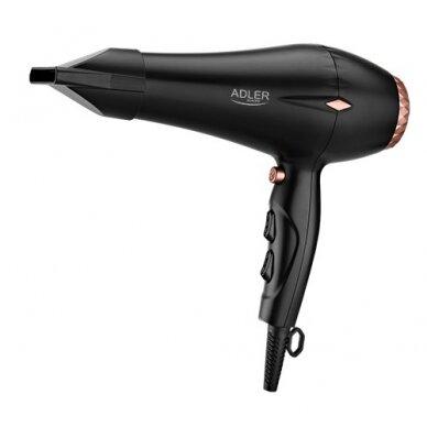 Plaukų džiovintuvas Adler 2244
