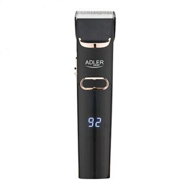 Plaukų kirpimo mašinėlė Adler AD 2832 7
