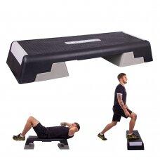 Aerobinė Step Platforma Absater