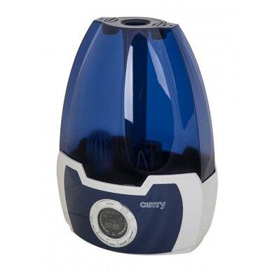Air Humidifier Camry CR 7956 Blue, Type Air Humidifier, 30 W 15