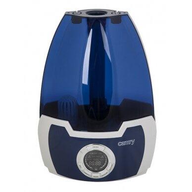 Air Humidifier Camry CR 7956 Blue, Type Air Humidifier, 30 W 8