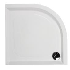 Dušo padėklas PAA Classic Ro (R550) 80, 90, 100 cm