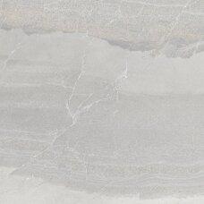 Akmens masės plytelė Geostone grigio 60x60