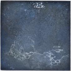 Akmens masės plytelės LEGACY BLUE 15X15