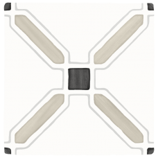 Akmens masės plytelės TANGER SAND CROSS 12x12