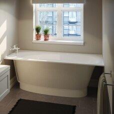 Akmens masės vonia PAA Uno Grande 170x75 cm