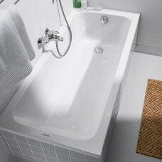 Akrilinė vonia Duravit D-Code 150, 160, 170 cm
