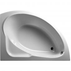 Akrilinė vonia Kyma Milda 170 cm