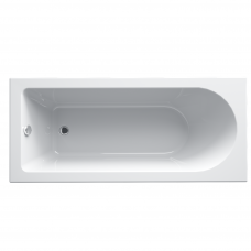 Akrilinė vonia Kyma Goda 170 cm